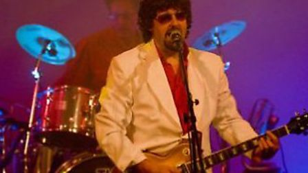 The ELO Experience is coming to Stevenage