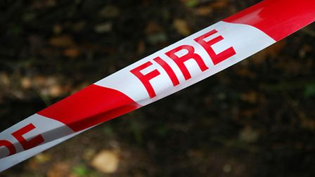 Stevenage fire crews attended a number of calls over the weekend