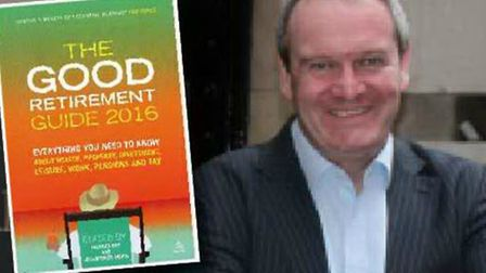 Allan Esler Smith is joint-author of the best-selling Good Retirement Guide