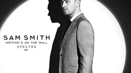 Sam Smith announces on Twitter he will sing Bond theme
