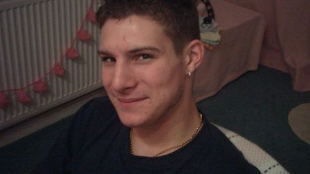 A Stevenage charity event is being held in memory of David Paine, who was stabbed to death at a part