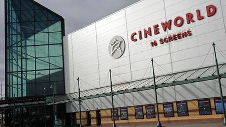 Cineworld Stevenage is set to become only the fourth cinema in the UK to offer 4DX, a format in whic