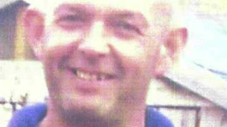 Mark Altabas, 47, was found dying in a Stevenage street on Thursday morning