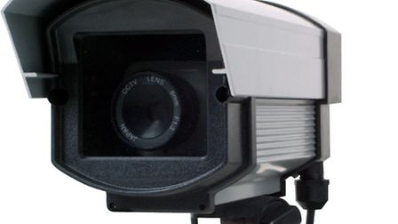 A woman living in the Great Ashby area of Stevenage is considering installing CCTV due to the anti-s