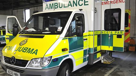 Crews working for the East of England Ambulance Service may have to work longer shifts.