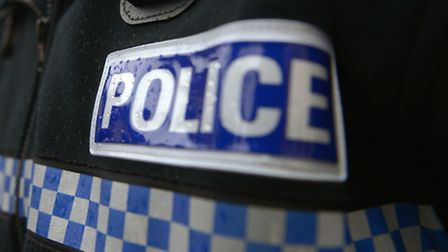 Police conducted a search last night after a 17-year-old boy went missing in Letchworth last night.