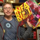 Andy Oaten from David's Music is getting behind Record Store Day.