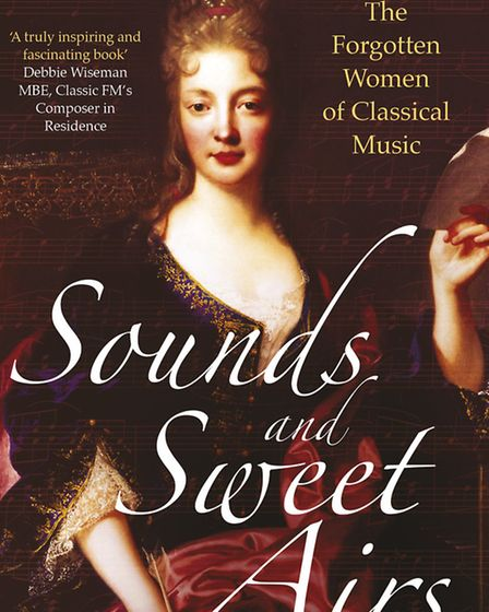 Anna Beer is coming to Benslow Music to talk about her latest book
