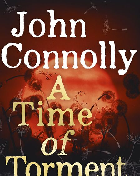 Thriller writer John Connolly is coming to Letchworth to talk about his latest book