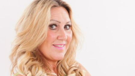 Psychic medium Donna Fallon is coming to Stevenage