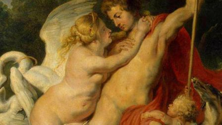 John Blow's Venus & Adonis is the opera chosen for this year's Benslow Music project