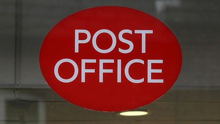 Stevenage Post Office could be set to close and set up home in a nearby branch of WHSmith