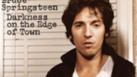 The Boss UK Springsteen tribute show comes to Stevenage, and it's a hometown gig for leader Doug Fre