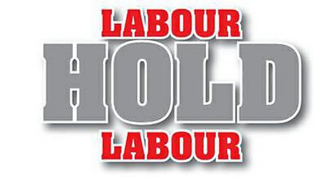 Labour held on to 10 of the 11 seats in occupied on Stevenage Borough Council.