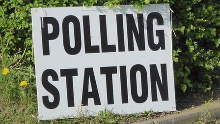 Polling stations are open until 10pm tonight for this year's local elections.