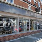 Sala Thong in Stevenage High Street has been fully booked since opening.