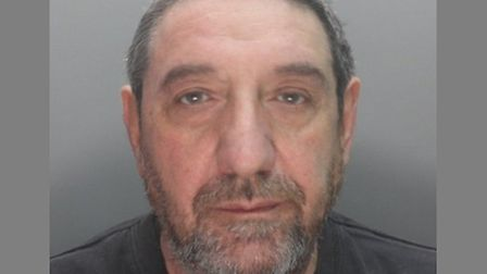 Stotfold man Mario Panico, 58, has been jailed for two years for his part in the schemes.
