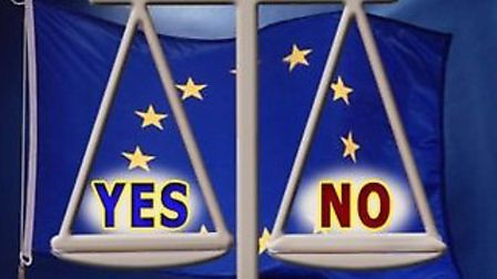 Leave or Remain? Only you can decide.