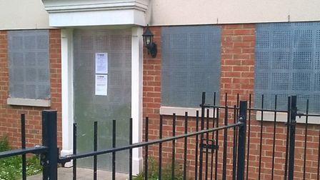 Police have been successful in securing a closure order on an address in Bridge Court in Hitchin tow