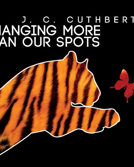 Julie Cuthbert's book, Changing More Than Our Spots.