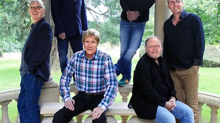 The Manfreds.