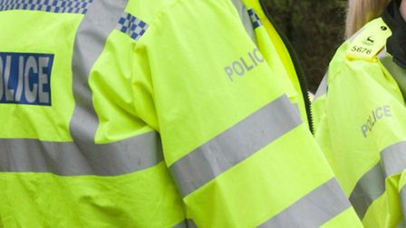 A teenager has been arrested following an attempted sexual assault between Arlesey and Stotfold last