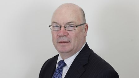 MP for North East Bedfordshire Alistair Burt.