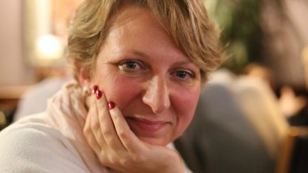 Lara Norris is the new CEO of Home-Start Hertfordshire and is steering the charity through a difficu