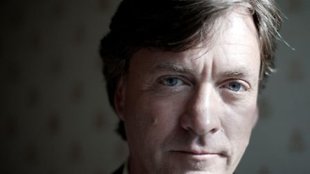 TV icon Richard Madeley to receive honorary degree from ARU