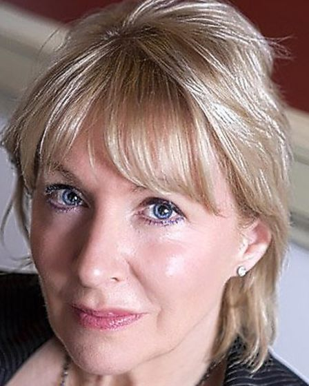 Mid Beds MP Nadine Dorries is backing Andrea Leadsom in the Conservative Party leadership contest to