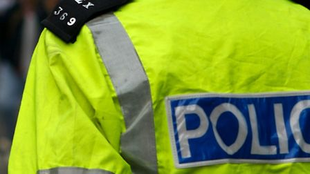 Police have appealed for information about the Stotfold incident.