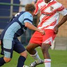 Dipo Akinyemi. Picture by Paul Sanwell/OP Photographic