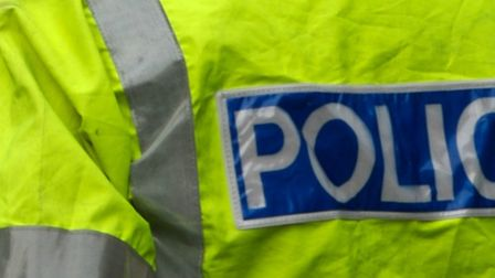 Police have appealed for information about the Baldock incident