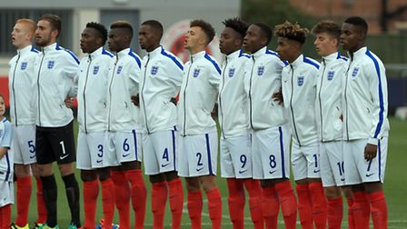 England U18s will play host to Poland U18s in an international friendly at the Lamex Stadium