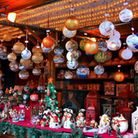 Get into the festive spirit with our top five Christmas markets