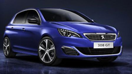 Just Add Fuel® is available on numerous models, including the PEUGEOT 108, 208, 2008 SUV, 308 SW and