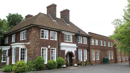 A new mother who worked at the Baldock Manor mental health unit has told how she will never go back