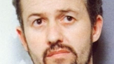 Convicted paedophile and former Crewe Alexandra FC youth coach Barry Bennell.