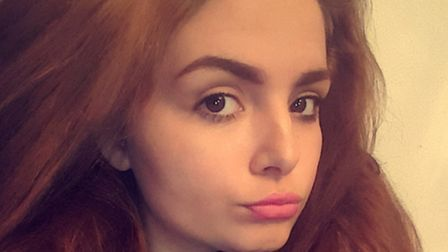 Keira Gray, 14, was last seen at home in Peartree Way, Stevenage, at about lunchtime on Tuesday, Nov