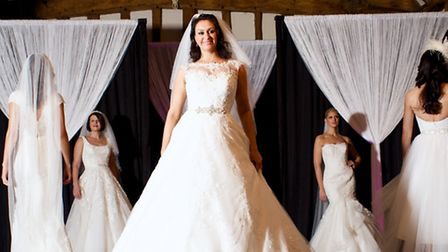 Visit Bride: The Wedding Show on January 7 and 8 2017