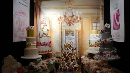 Bride: The Wedding Show has everything you need to plan your perfect day. Whether it's the dress, th
