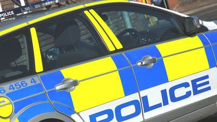 A Stevenage man has been charged after a 15-year-old boy was robbed in Melbourn on Monday evening.