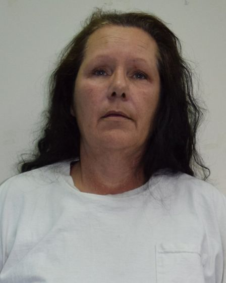 Yvonne Caylor has been jailed for murdering her half-sister Nicola Collingbourne in Letchworth.