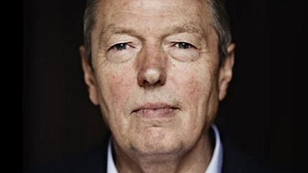 Alan Johnson MP is coming to Letchworth.