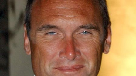 St Christopher School old boy and restaurant critic AA Gill, who died on Saturday. Photo: Myung Jung