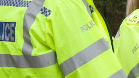 A disabled motorist in Stevenage has had his Volvo estate damaged 10 times in a campaign of unprovok