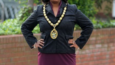 Councillor Sherma Batson, who was mayor of Stevenage in 2014/15, has died suddenly at the age of 59.