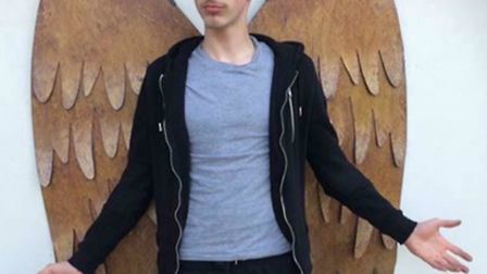 Bryce Donovan, who tragically died aged just 19 after his car crashed into a road sign in Lytton Way