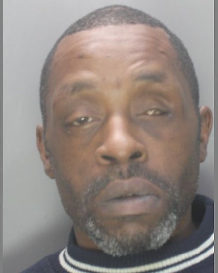Wanted Michael Rowe from Stevenage is wanted in connection with a shoplifting offence in the town.
