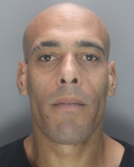 Rikki Banks from Stevenage is wanted in connection with a shoplifting offence in the town.